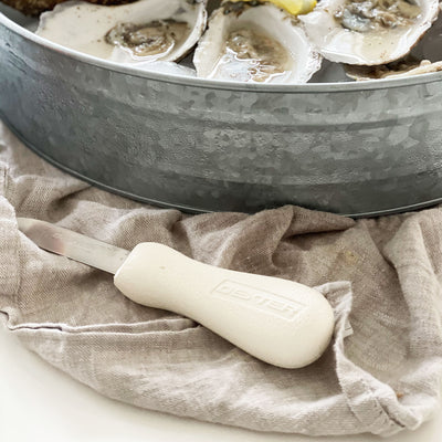 FREE DEXTER RUSSELL OYSTER KNIFE