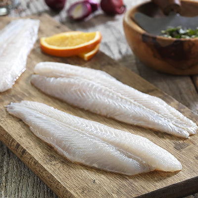 FISH-  3-7 OZ, SWAI FILLET  (2 LBS)