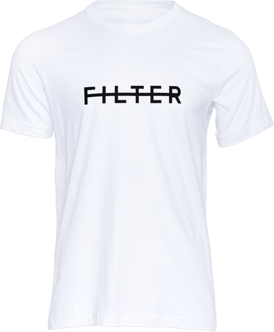 No Filter Lined T-Shirt