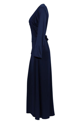 Zoe Maxi robe-dress by Chambres Sweden