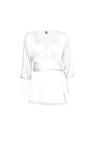 Josefin Jacket - White