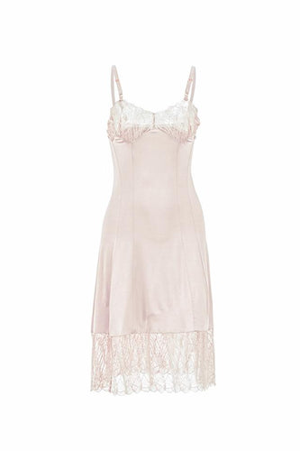 Karin lace dress by Chambres Sweden