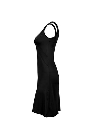 Marlene Dress - Black