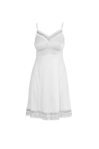 Natalie slipp lace-dress by chambres