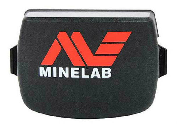 Minelab CTX 3030 Metal Detector Li-ion Rechargeable Battery Pack