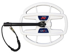 "Minelab GPZ 7000 All Terrain Gold Metal Detector with FREE GPZ 19"" Search Coil"