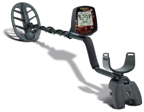Teknetics Patriot Metal Detector