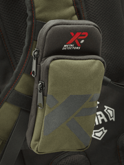 XP Metal Detector Backpack 280 + XP Finds Pouch