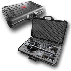 XP Deus Metal Detector Hard Transport Case