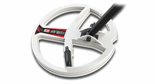 "XP Deus Metal Detector High Frequency 9"" Coil"