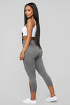 On Time Seamless Leggings