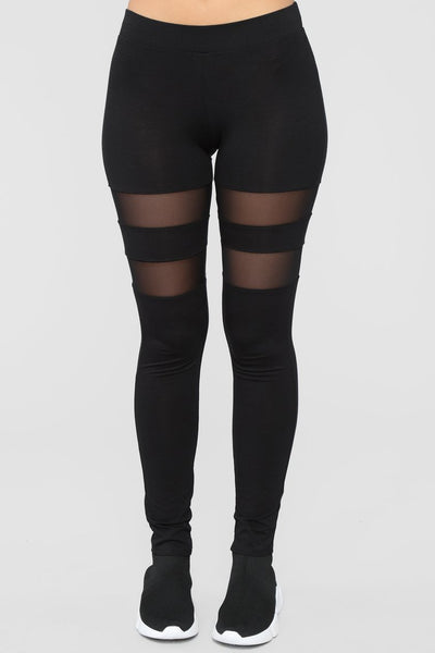 For Trouble Leggings