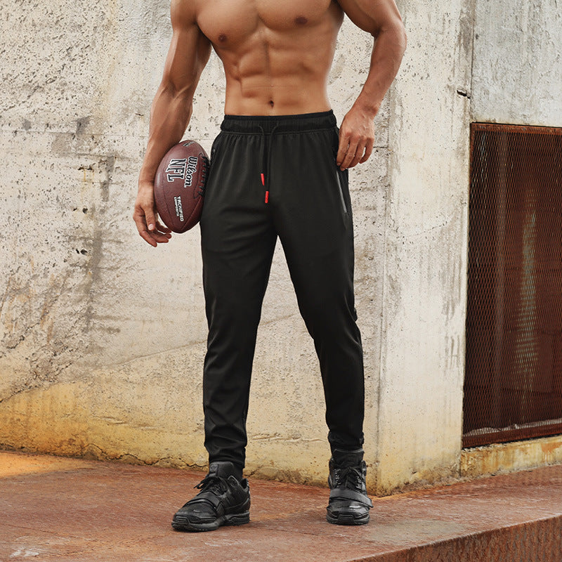 Quick Dry Men Sports Pants