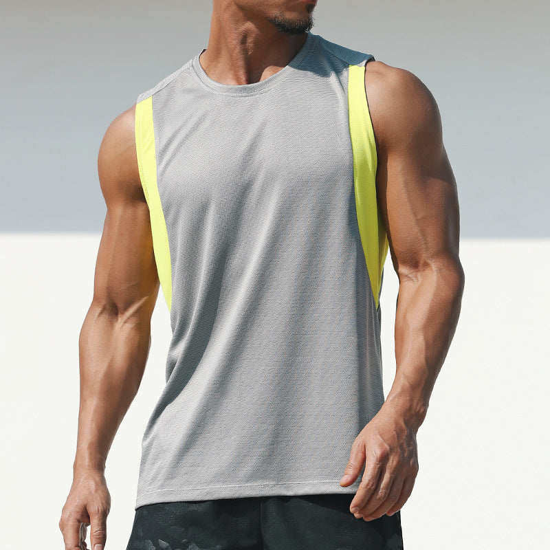 Polyester Men Sport Top