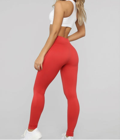 The Go Seamless Leggings