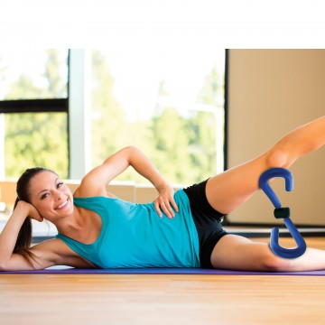 Thigh Toner Leg Exerciser