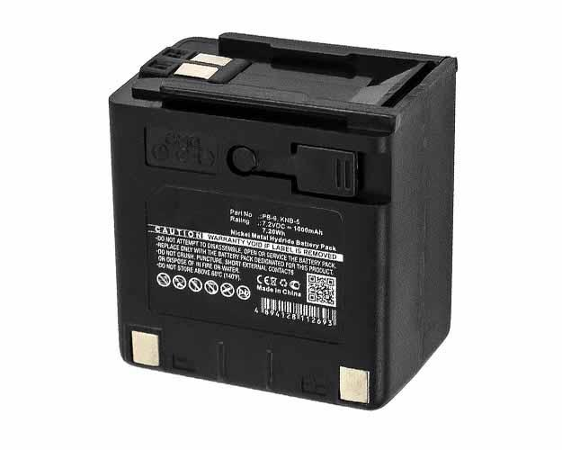 Kenwood TK-340D Battery