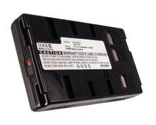 Load image into Gallery viewer, Blaupunkt SCR-250 Battery - BG-PDHV202