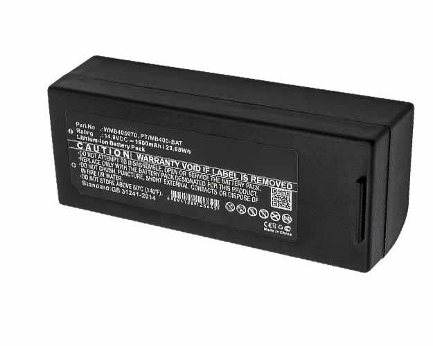 Sato TH208 Battery - BGSTH208SL