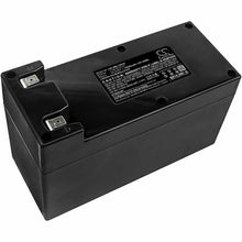 Load image into Gallery viewer, Wiper Runner L-XH Battery - BG-ABL120VX