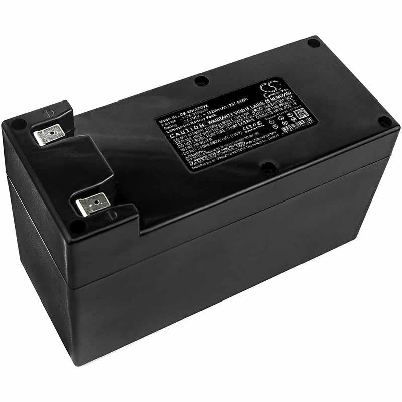 ZCS Tech D7 Battery - BG-ABL120VX