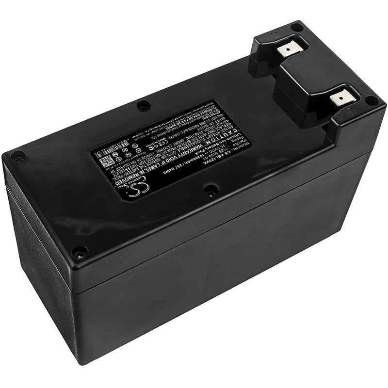 ZCS Tech D7 Battery - BG-ABL120VX2