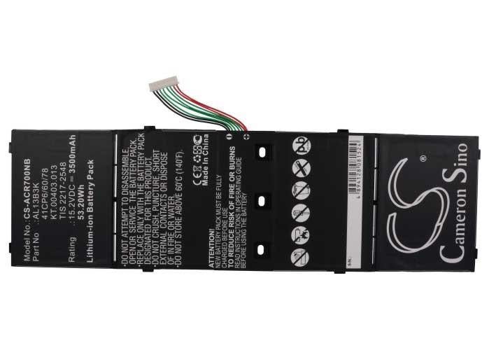 Acer Aspire V5-473G Battery - BG-ACR700NB2