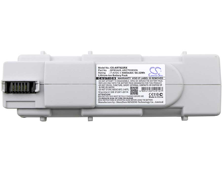 CS-ART822RX Battery - BG-ART822RX3