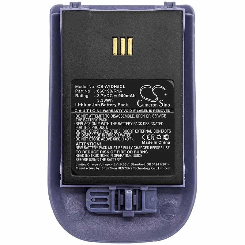 Unify OpenStage WL3 Battery - BG-AYDH5CL3