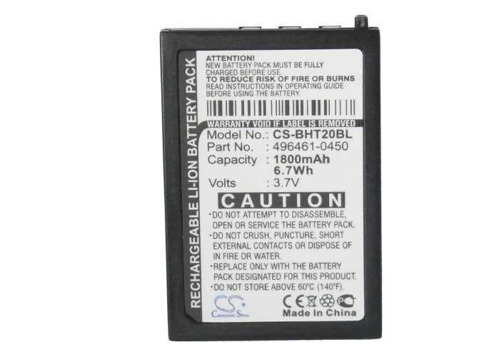 Denso BHT-1306BB Battery - BGBHT20BL3