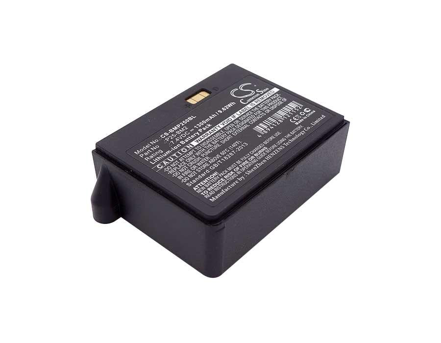 Blue Bamboo P25i-M Battery - BGBMP250BL2