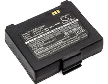 Load image into Gallery viewer, Bixolon SPP-R400 Battery
