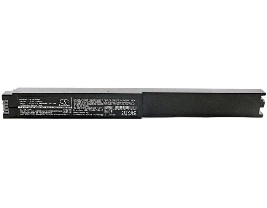 Canon 8409A002 Battery - BGCBJ70SL3