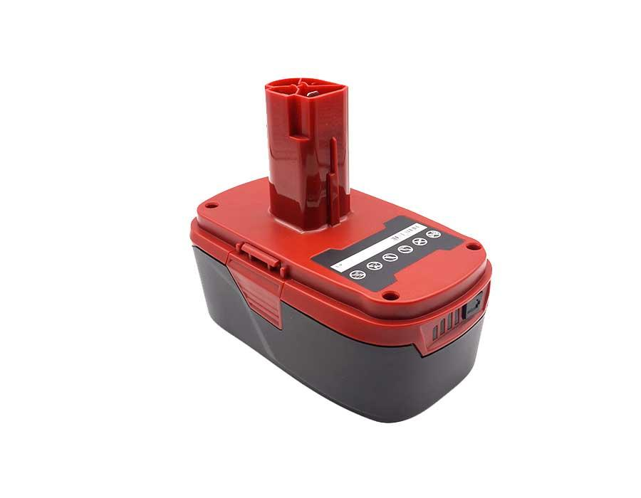 Craftsman 119100 Battery - BG-CFS260PW2