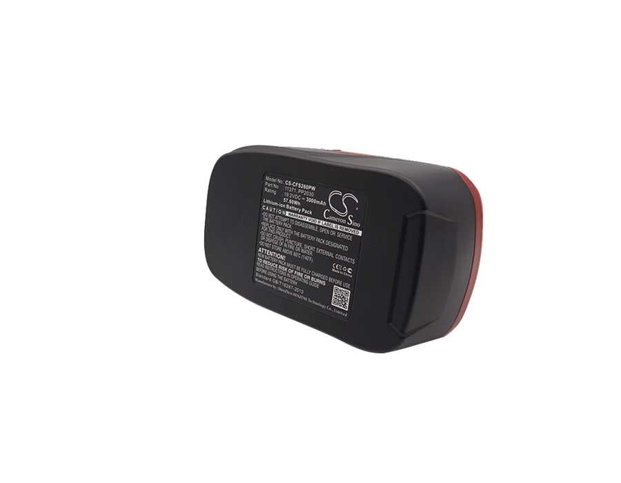 Craftsman 11561 Battery - BG-CFS260PW3