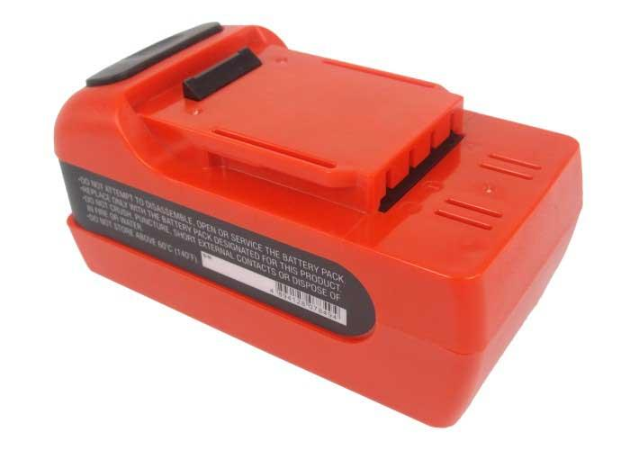 Craftsman 28128 Battery - BG-CFT128PW2