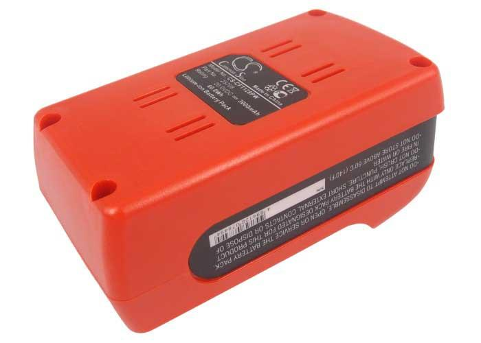 Craftsman 28128 Battery - BG-CFT128PW3