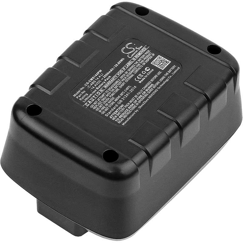 CMI C-AS 14.4 Battery - BG-CMS144PW2