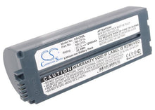 Load image into Gallery viewer, Canon Selphy CP-520 Battery - BG-CP2L3