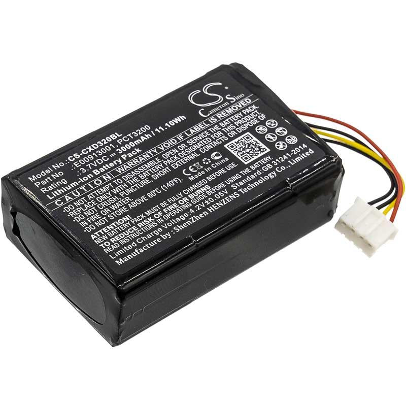 C-One e-ID Battery
