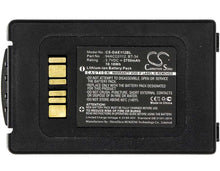 Load image into Gallery viewer, Datalogic BT-34 Battery - BG-DAE112BL3