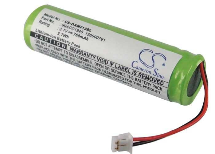 Datalogic M2130 Battery - BG-DAM213BL2