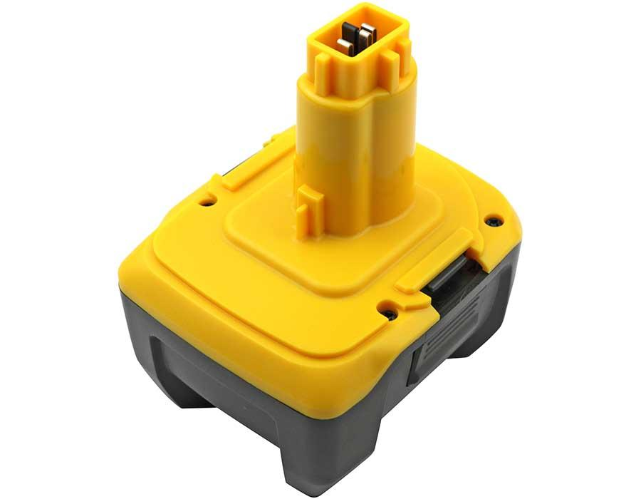 Dewalt DC528 Flashlight Battery - BG-DEC730PX1