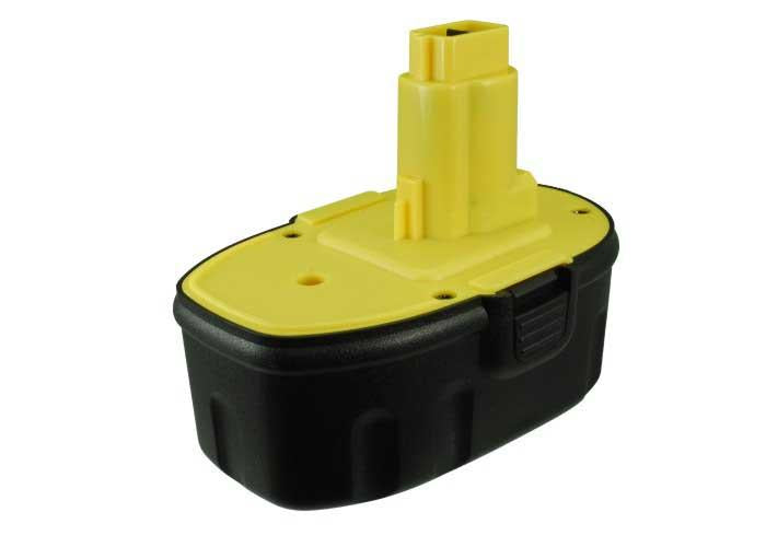 Dewalt DC212KA Battery - BG-DEW330PW1