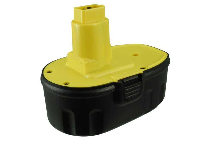 Dewalt DC527 Flashlight Battery - BG-DEW330PX1