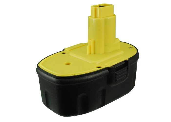 Dewalt DC527 Flashlight Battery - BG-DEW330PX3