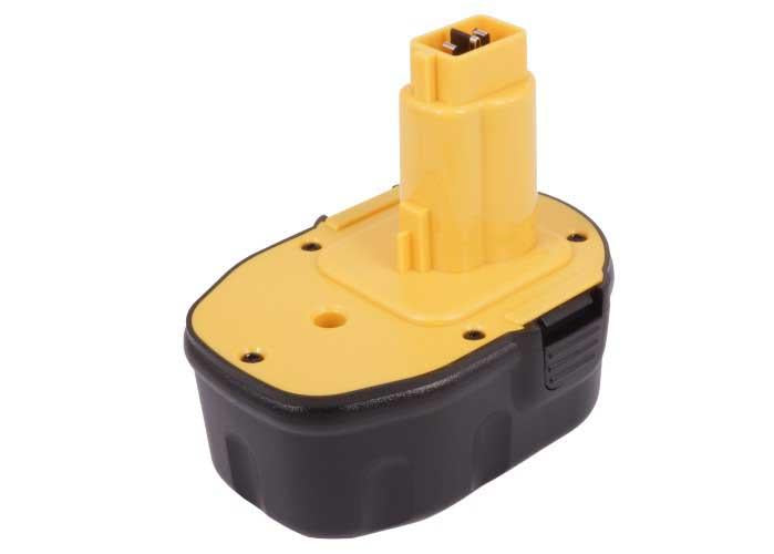 Dewalt DC528 Flashlight Battery - BG-DEW613PX1