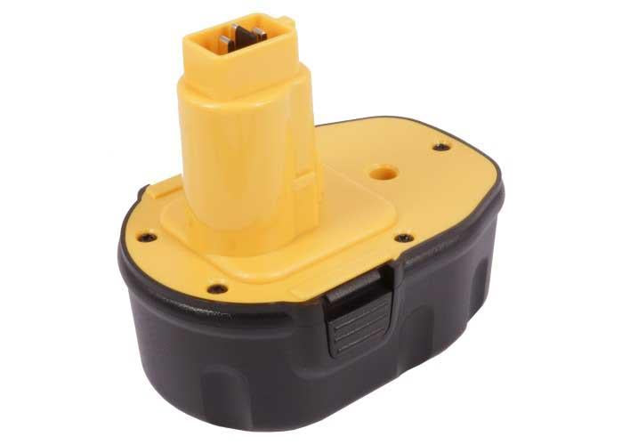 Dewalt DC528 Flashlight Battery - BG-DEW613PX2
