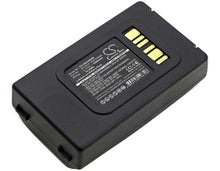 Load image into Gallery viewer, Datalogic 94ACC0046 Battery - BG-DKA300BX2
