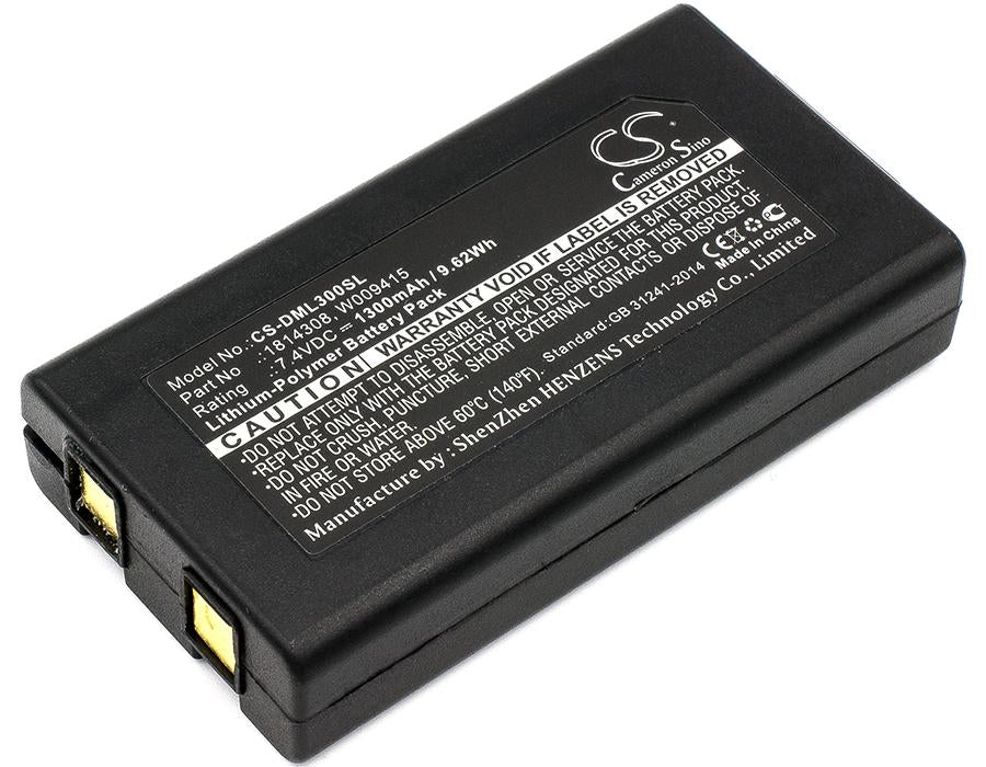 DYMO LabelManager Wireless PnP Battery